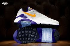2016 Nike Men, Women Air Max 180 Order 615287 101 White