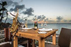 Sea Breeze Restaurant & Bar in Aruba