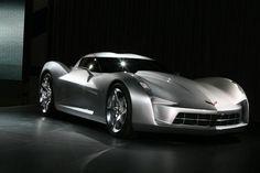 Chevrolet-Corvette-concept