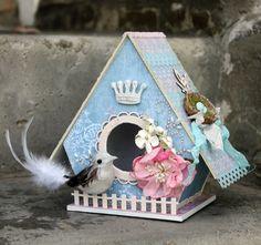 Imaginarium Designs: Inspiration from Olga 'Pastila' Znamenskaya