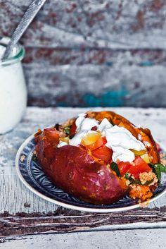 kumpir, couscous, veggie, rezept, blog, foodblog