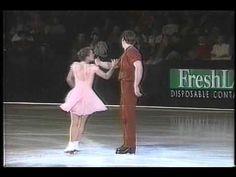 Gordeeva & Grinkov - 1994 World Pro AP - Vocalise - YouTube