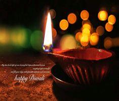 Happy Deepavali WhatsApp Profile Picture