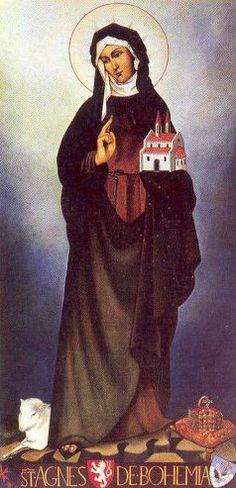 Agnes of Bohemia