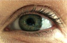 Wimpernwachstum durch Wimpernserum Nachher