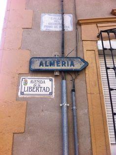 Almeria (Spanje)