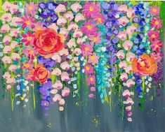 Canvas Painting DIY Canvas Painting Ideas
