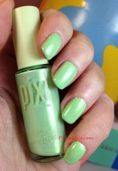 #Spring2014 - @Neda Jam by Petra #NailPolish Pictures and Review #swatches #LimeLuster #nailart #nails #notd #nailbloggers #bbloggers #bblogger #bbcoalition via @Polarbelle