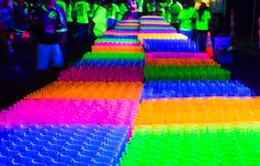 10 Reasons You Can't Miss the Electric Run | ACTIVE