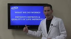 Dr. Clark explains our unique and innovative approaches to working with patients that suffer with bone on bone knee pain. Our clinic uses many different therapies and treatments to restore normal motion and relieve pain in the knee - even if it's bone on bone.  Call 281-354-8330 to take advantage of our March 2016 offer of 3 FREE treatments.  Offer available to first 15 people who call in.