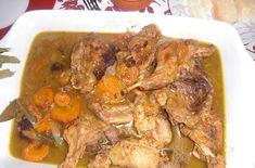 Pot Roast, Oven, Pork, Meals, Ethnic Recipes, Carne Asada, Kale Stir Fry, Roast Beef, Meal