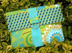 Free Sewing Tutorial: iPad Cover