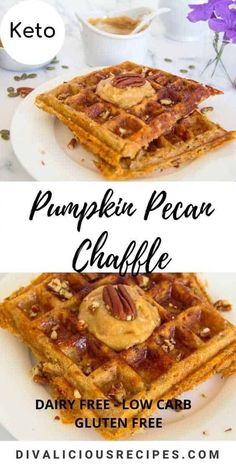 Healthy Low Carb Recipes, Low Carb Desserts, Keto Recipes, Pumpkin Recipes Keto, Soup Recipes, Low Carb Breakfast, Breakfast Recipes, Dessert Recipes, Dairy Free Low Carb