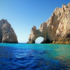 Got engaged here...have to go back someday! ...Cabo San Lucas