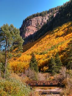 This is an interesting ridge located just east of the golf course located at the east end of the town of Vail, Colorado. Vail Colorado, Golf Courses, Country Roads, River, Outdoor, Outdoors, Outdoor Games, The Great Outdoors, Rivers