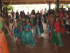 Dancing time for Corazón's youth! #nonprofit #charity