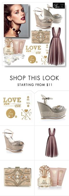 """""""// Rinas-Boutique // XI"""" by nura-akane ❤ liked on Polyvore featuring RoomMates Decor, Loriblu, H&M, Forever Unique and Vince Camuto"""