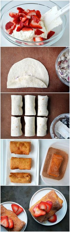 Ingredients:   1 (8-oz.) package cream cheese, at room temperature  1/4 cup sour cream  1 Tablespoon plus 1/4 cup sugar, divided  1 teaspo...