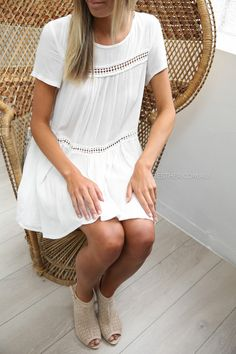 saige dress - ivory | Esther clothing Australia and America USA, boutique online ladies fashion store, shop global womens wear worldwide, designer womenswear, prom dresses, skirts, jackets, leggings, tights, leather shoes, accessories, free shipping world wide. – Esther Boutique