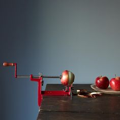 victorio apple peeler & corer | Provisions by Food52