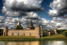 Dragormina Monastery, Bucovina, Romania - 15 monastery stays around the world - Matador Network