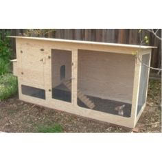 trying to find a chicken coop. liked this one