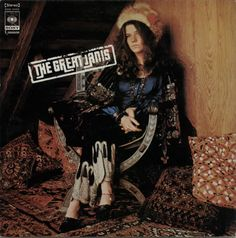 For Sale - Janis Joplin The Great Janis Japan Promo vinyl LP album (LP record) - See this and 250,000 other rare & vintage vinyl records, singles, LPs & CDs at http://eil.com