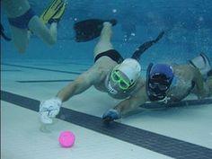 See in action. Underwater Swimming, Demolition Derby, Merchant Marine, Tough Mudder, Water Polo, Swim Team, Extreme Sports, Horseback Riding, Hockey