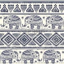 """Résultat de recherche d'images pour """"dessin ethnique coloré + elephant"""""""