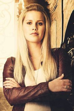 Claire Holt as Lydia Seymour