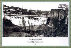 Trabzon'da Zağnos Köprüsü. Yıldız Sarayı Albümü'nde Trabzon. Snow, History, Outdoor, Lakes, Souvenir, Outdoors, Historia, Outdoor Games, The Great Outdoors