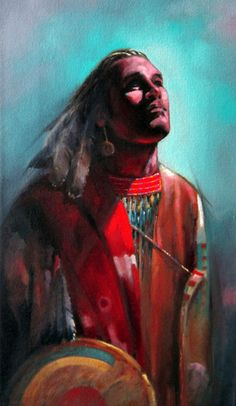 Native American Gallery ~ Karen Clarkson       I don't think you can see my native American heritage until I see these types of pictures. I have all these same features, only with blonde hair and blue eyes.