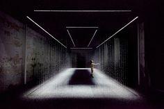 'LUCE TEMPO LUOGO'  DGT (DORELL.GHOTMEH.TANE / ARCHITECTS)  Previous  Next  2 of 5