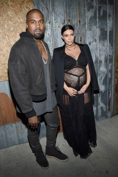 Kim Kardashian Photos - Kim Kardashian Leaves the Rihanna Party at The New York Edition - Zimbio