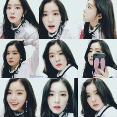 Check out Black Velvet @ Iomoio Kpop Girl Groups, Korean Girl Groups, Kpop Girls, Red Velvet Irene, Black Velvet, Red Velet, Illustration Girl, Seulgi, South Korean Girls