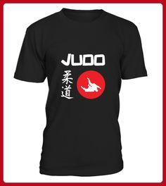 Tshirt Judo Judoka Sport - Barca shirts (*Partner-Link)