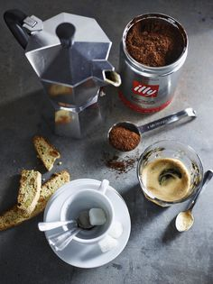 How to brew a moka pot. It's easier than it looks!