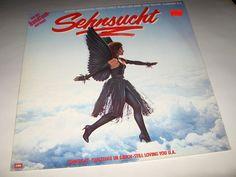 Various - Die Sehnsucht Der Träumer