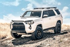 Gen Mods (Part Where to start with Gen Mods (Trail, Limited and TRD Pro), Gen Wheels, Tires, Tint and Nerf Bars Toyota Autos, Toyota Trd Pro, Toyota Tacoma, Suv Trucks, Toyota Trucks, Toyota Cars, Toyota Vehicles, Lifted 4runner, Toyota 4runner Trd