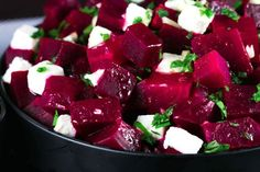 Healthy Beetroot and