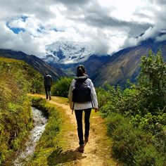 Salkantay Trek to Machu Picchu  Booking Agency: Loki Travel Duration: 5 days Price: $283 (added on zip-lining, earlier train time departure, and Machu Picchu mountain pass) Machu Picchu is Peru's most popular tourist attraction and one of the 7...
