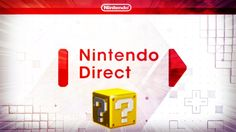ALERT: Watch the March 2016 Nintendo Direct! #NintendoDirect...: ALERT: Watch the March 2016 Nintendo Direct!… #NintendoDirect