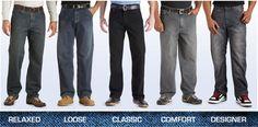 tipos de pantalon | Mens jeans | Jeans for Men | Stylish Jeans | Best Jeans for Men ...
