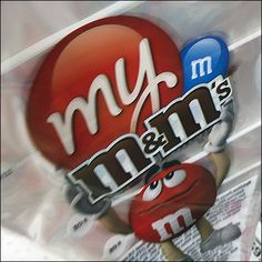 M&M's Shelf-Edge Bulk Bag Purchases Retail Fixtures, Store Fixtures, All Candy, Candy Bags, Candy Display, Candy Store, Calorie Counting, Cloth Bags, Shelf
