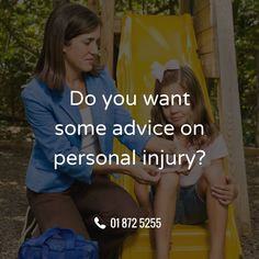Injuries to children are painful to even imagine because of their innocence. However, according to specialist child personal injury solicitor, negligence must be established and a compensation claim made on… read more → Personal Injury Claims, Important Facts, Normal Life, Medical Care, Medical Conditions, Plexus Products, Trauma, A Team, Dublin