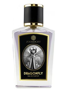 Dragonfly Zoologist Perfumes for women and men