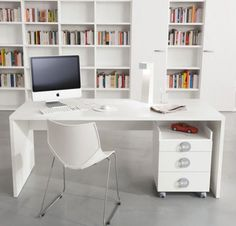 Small Study Desk For Kids And Teens (5)