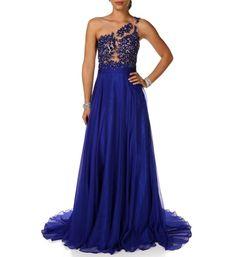 Viviana-royal Prom Dress