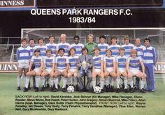 QPR 1982/83