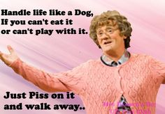 Mrs. Brown's Boys - If you are a fan of British comedy, or just men dressing in women's clothes, then you should check this one out.  LOL